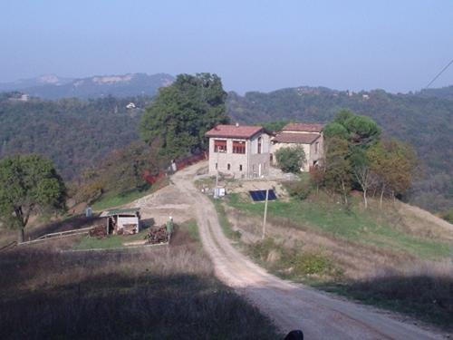 Castel Merlino